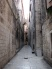 Narrow Street in Split